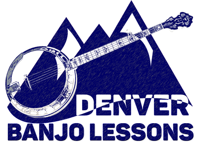 Denver Banjo Lessons with Chris Roszell - LogoCropped